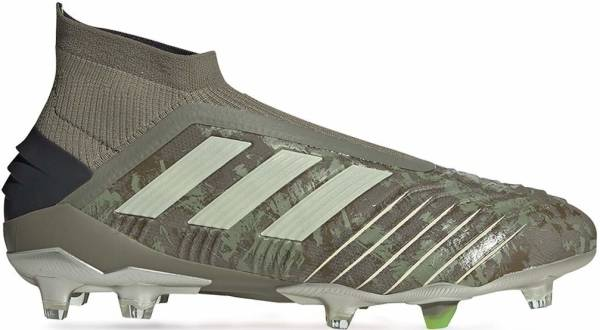 Adidas Predator 19+ Firm Ground