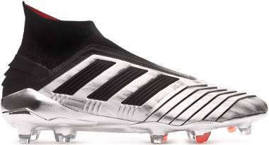 adidas Predator 19.3 Firm Ground: Amazon.co.uk: Shoes & Bags