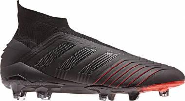 Adidas Predator 19+ Firm Ground Black Men