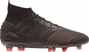 206 Best Black Soccer Cleats (October 2019) | RunRepeat