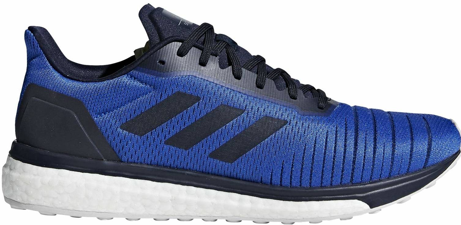 Only £58 + Review of Adidas Solar Drive