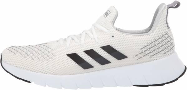 Adidas Asweego - White/Black/Grey