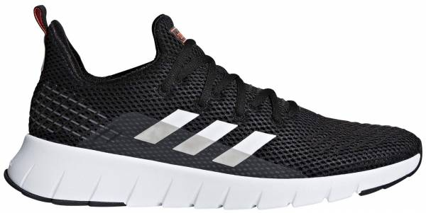 Adidas Asweego Black
