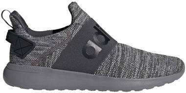 Adidas Lite Racer Adapt - Grey/Black (FY5934)