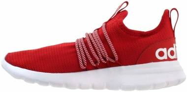Adidas Lite Racer Adapt - Scarlet / Cloud White / Light Granite (FW6403)