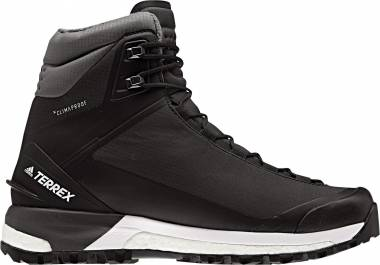 Adidas Terrex Tracefinder CH CP - Black/Black/Grey Five