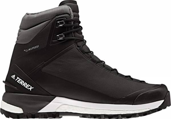 Adidas Terrex Tracefinder CH CP - Black