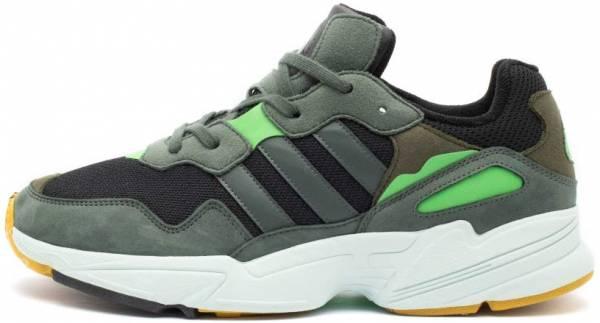 Adidas Yung-96  - Green