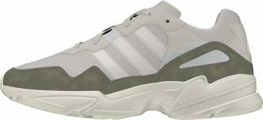 Adidas Yung-96  - White