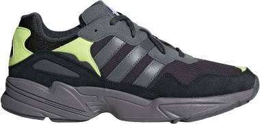 Adidas Yung-96 - Carbon (F97180)