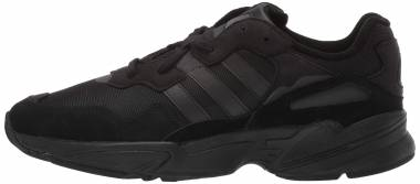 Adidas Yung-96  Black/Black/Carbon Men