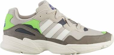 Adidas Yung-96 - Grey (F97182)
