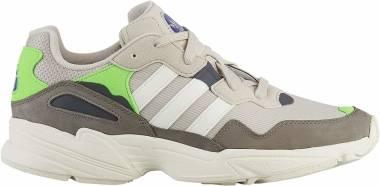 Adidas Yung-96 - Grey