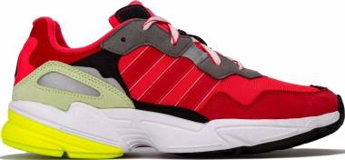 Adidas Yung-96 - Shock Red/Scarlet/Solar Yellow (G27575)