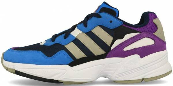 Only £28 + Review of Adidas Yung-96