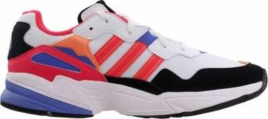 Adidas Yung-96 - Rawwht,shored,easora (EE4152)