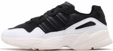 Adidas Yung-96 - Black (F97177)