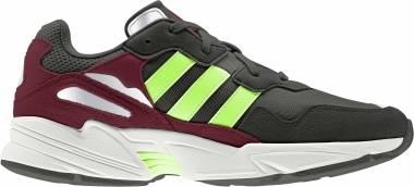 Adidas Yung-96 - Black (EE7247)