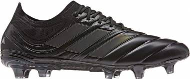 Adidas Copa 19.1 Firm Ground - Black