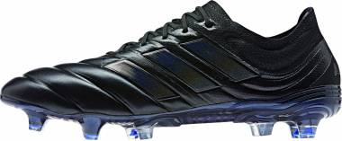 Adidas Copa 19.1 Firm Ground schwarz Men