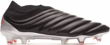 Adidas Copa 19+ Firm Ground - Black (F35514)