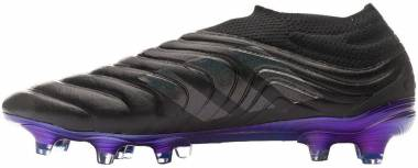 Adidas Copa 19+ Firm Ground - Black (BC0565)