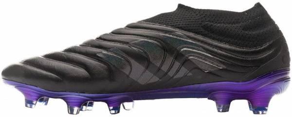 Adidas Copa 19+ Firm Ground - Black (BC0565)