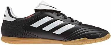 Adidas Copa 17.4 Indoor Black (C Black/Ftw White/C Black) Men