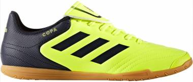 Adidas Copa 17.4 Indoor - Yellow