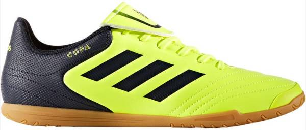 Adidas Copa 17.4 Indoor - Yellow (S77151)