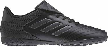 Adidas Copa Tango 18.4 Turf - Black