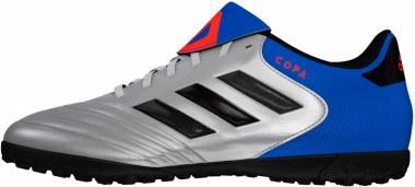 Adidas Copa Tango 18.4 Turf - Mehrfarbig (Plamet/Negbás/Fooblu 001)