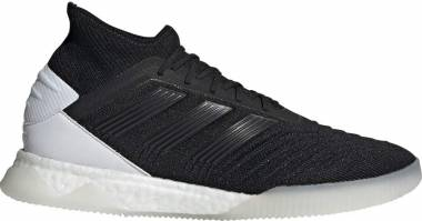 Adidas Predator 19.1 Trainers Black Men
