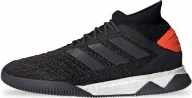 Adidas Predator 19.1 Trainers - Schwarz