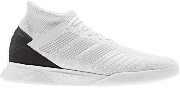 Adidas Predator 19.1 Trainers Beige