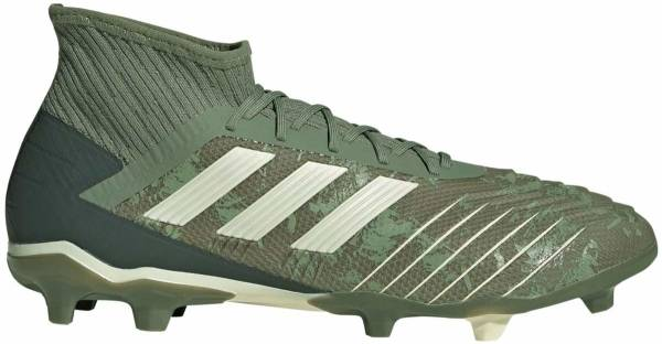 Adidas Predator 19.2 Firm Ground - Green (EF8207)