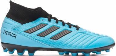 Adidas Predator 19.3 Artificial Grass - blau