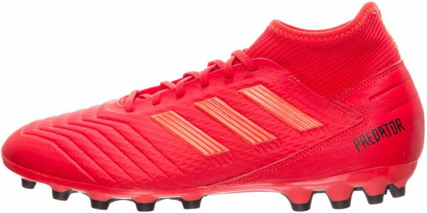 Adidas Predator 19.3 Artificial Grass - Multicolore Rojact Rojsol Negbás 000 (D97944)