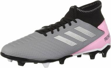special for shoe closer at detailed look Adidas Predator 19.3 Firm Ground