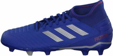 833ca624e 55 Best Adidas Firm Ground Football Boots (May 2019)