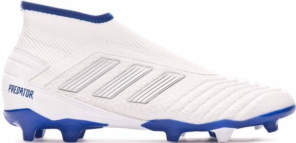 18279c15819 8 Reasons to NOT to Buy Adidas Predator 19.3 Laceless Firm Ground (May  2019)