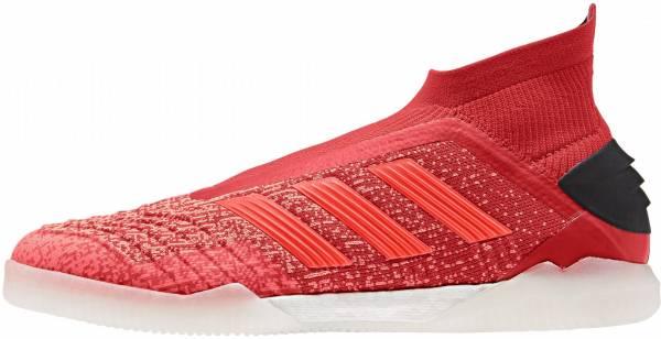 Adidas Predator Tango 19+ Indoor - Red