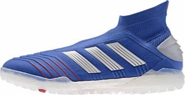 Adidas Predator Tango 19+ Turf - Blue (BB9082)