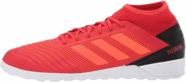 Adidas Predator Tango 19.3 Indoor - Red (D97965)