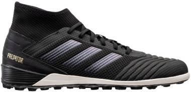 Adidas Predator Tango 19.3 Turf - Sort