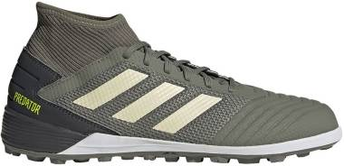 Adidas Predator Tango 19.3 Turf - Green (EF8210)