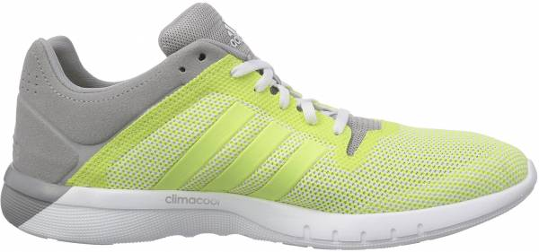newest 37565 42afb adidas-climacool-fresh-2-chaussures-de-fitness-femme-jaune-light-flash-yellow-s15-light-flash-yellow-s15-mgh-solid-grey-38-eu-jaune-light-flash-yellow-s15-  ...