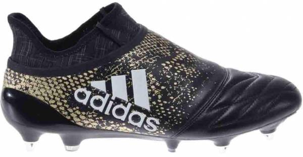 oportunidad Inmuebles peligroso  11 Reasons to/NOT to Buy Adidas X 16+ Purechaos Soft Ground (Apr ...