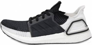 Adidas Ultraboost 19 - Black (B37704)