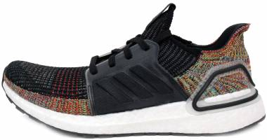 uk availability dd545 9913f Adidas Ultra Boost 19 Black Men